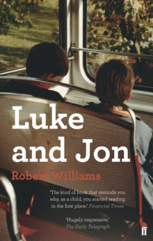 Luke and Jon, Paperback / softback Book