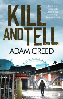 Kill and Tell, Paperback Book