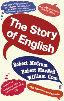The Story of English, Paperback Book
