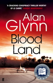 Bloodland, Paperback Book