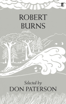 Robert Burns, Hardback Book