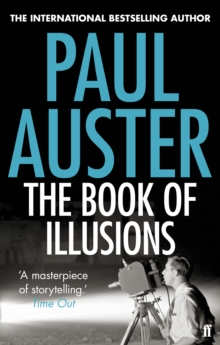 The Book of Illusions, Paperback Book