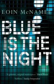 Blue is the Night, Paperback Book