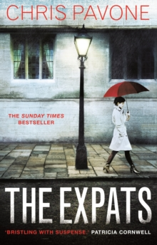 The Expats, Paperback Book