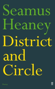 District and Circle, Paperback / softback Book