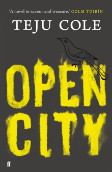 Open City, Paperback Book