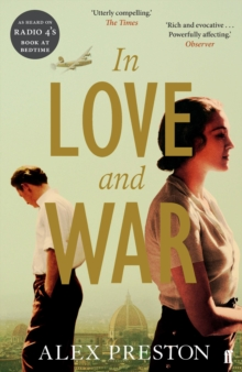 In Love and War, Paperback Book