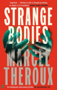 Strange Bodies, Paperback / softback Book