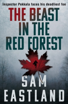 The Beast in the Red Forest, Paperback / softback Book
