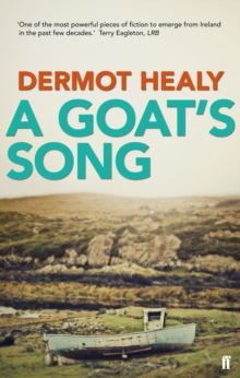 A Goat's Song, Paperback / softback Book