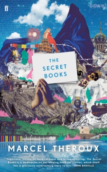 The Secret Books, Hardback Book