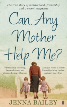Can Any Mother Help Me?, Paperback Book