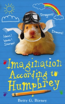 Imagination According to Humphrey, Paperback Book