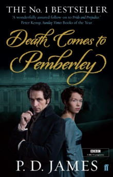 Death Comes to Pemberley, EPUB eBook