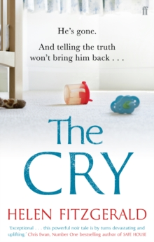 The Cry, Paperback Book