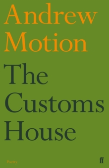 The Customs House, Paperback Book