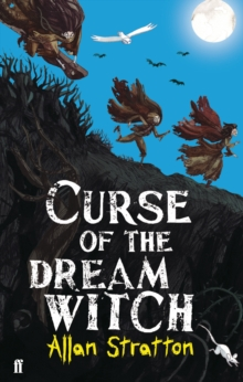 Curse of the Dream Witch, Paperback / softback Book