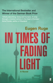 In Times of Fading Light, Paperback / softback Book