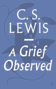 A Grief Observed, Paperback Book