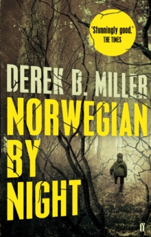 Norwegian by Night, Paperback / softback Book