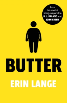 Butter, Paperback / softback Book