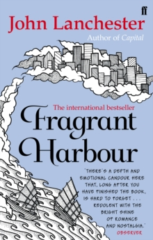 Fragrant Harbour, Paperback / softback Book