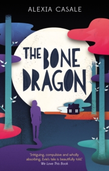 The Bone Dragon, Paperback Book