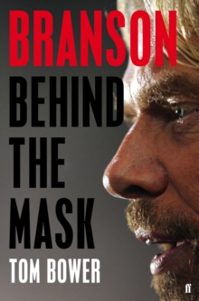 Branson : Behind the Mask, Hardback Book