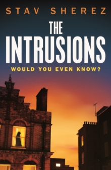 The Intrusions, Paperback Book