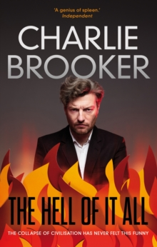 The Hell of it All, Paperback Book