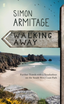 Walking Away, Hardback Book