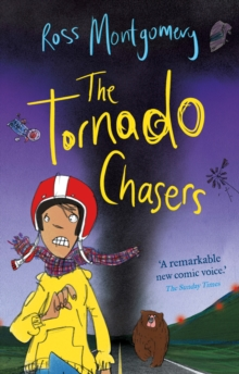 The Tornado Chasers, Paperback / softback Book