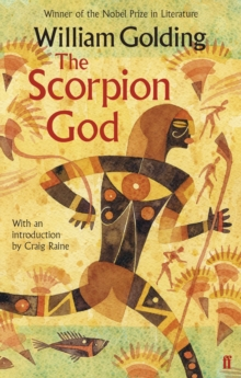 The Scorpion God : With an introduction by Craig Raine, Paperback / softback Book