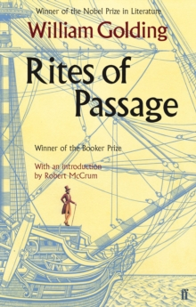 Rites of Passage : With an introduction by Robert McCrum, Paperback / softback Book
