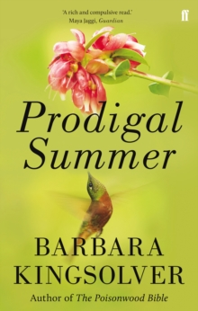 Prodigal Summer, Paperback / softback Book