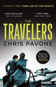 The Travelers, Paperback Book
