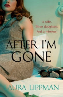 After I'm Gone, Hardback Book