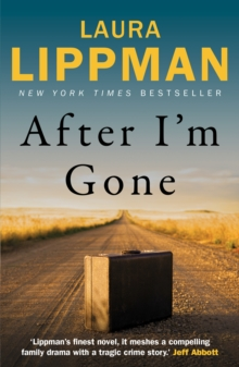 After I'm Gone, Paperback Book