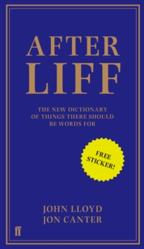Afterliff, Hardback Book