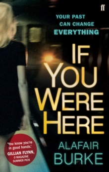 If You Were Here, Paperback Book