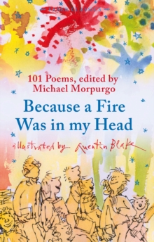 Because a Fire Was in My Head, Paperback / softback Book
