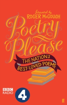 Poetry Please, Paperback Book