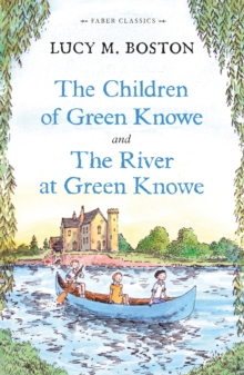 The Children of Green Knowe Collection, Paperback Book
