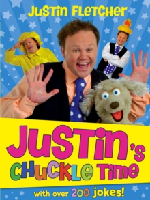 Justin's Chuckle Time, Paperback Book