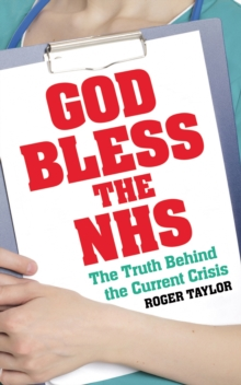 God Bless the NHS, Paperback Book