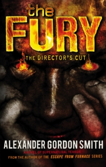 The Fury : The Director's Cut, Paperback / softback Book