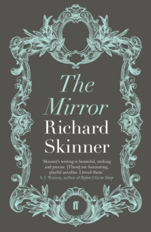 The Mirror, Paperback / softback Book