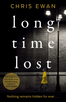Long Time Lost, Paperback Book