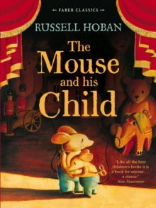 The Mouse and His Child, Paperback Book