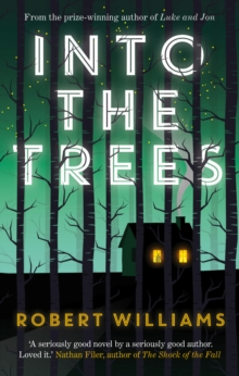 Into the Trees, Paperback / softback Book